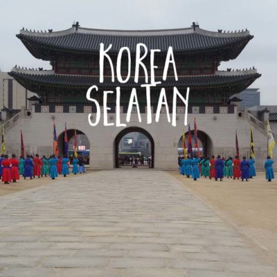 paket tour korea 2018 murah