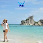 paket wisata belitung murah wuki travel