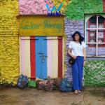 wuki travel trip belitung