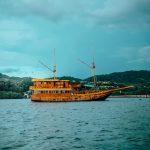 Trip Kapal Phinisi