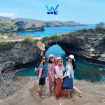 private trip nusa penida murah wuki travel