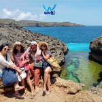 private trip nusa penida wuki travel