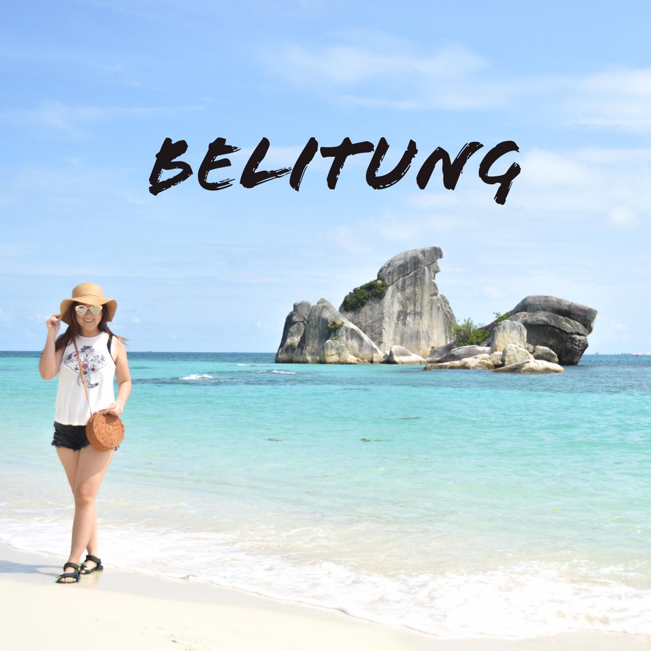 Open Trip Belitung 2020 Murah Pasti Berangkat Paket Wisata
