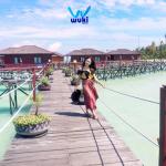 trip derawan murah wuki travel