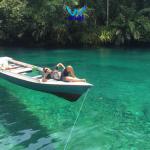 trip pulau derawan wuki travel
