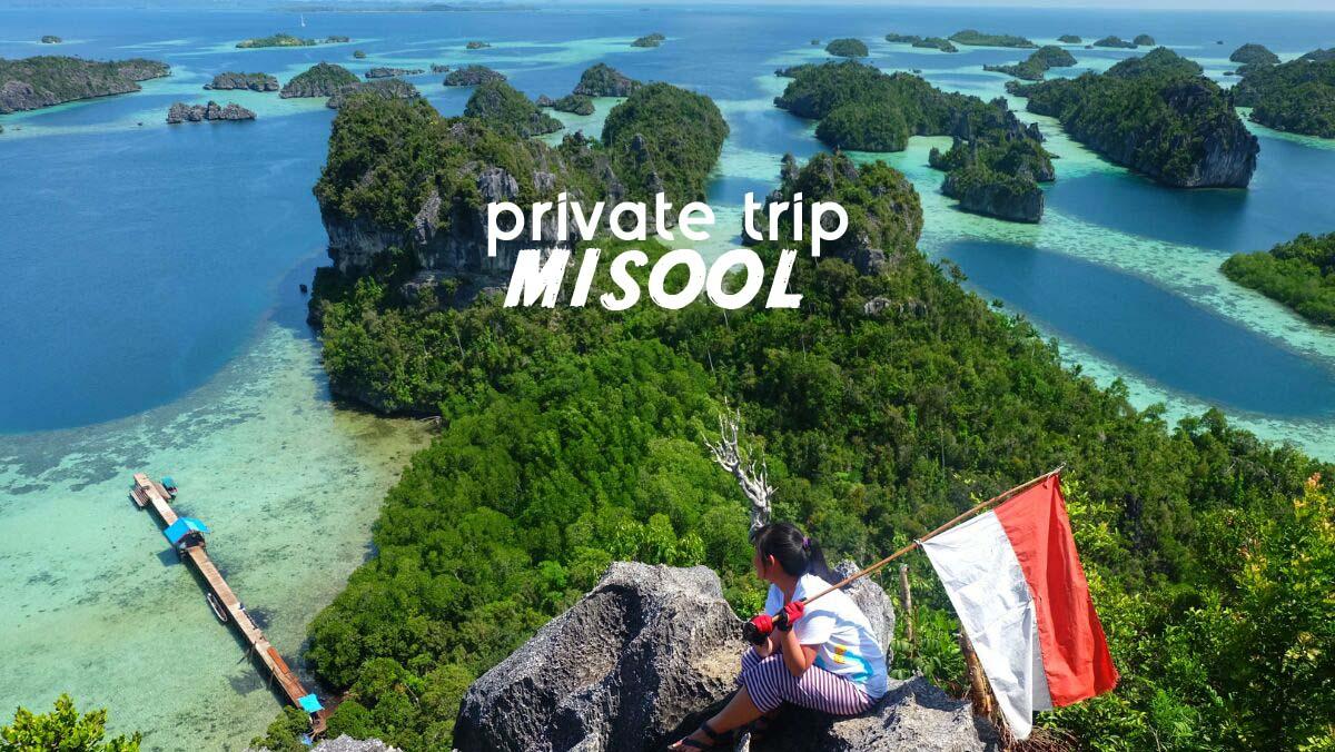 privat trip misool