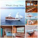 Kapal Pinishi Luxury Vinca