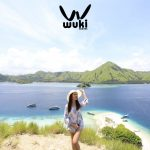open trip komodo wuki travel
