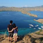 trip pulau komodo murah