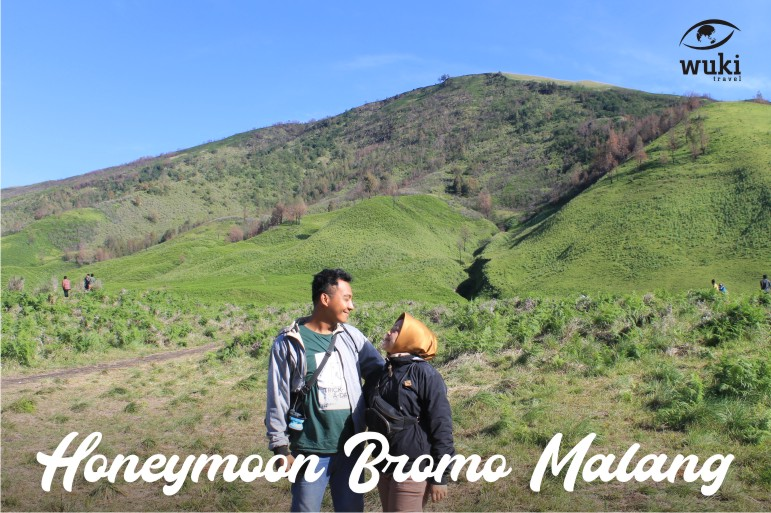 honeymoon malang