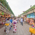 open trip jepang murah