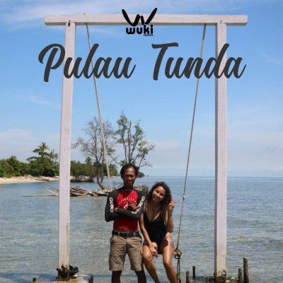 open trip tunda