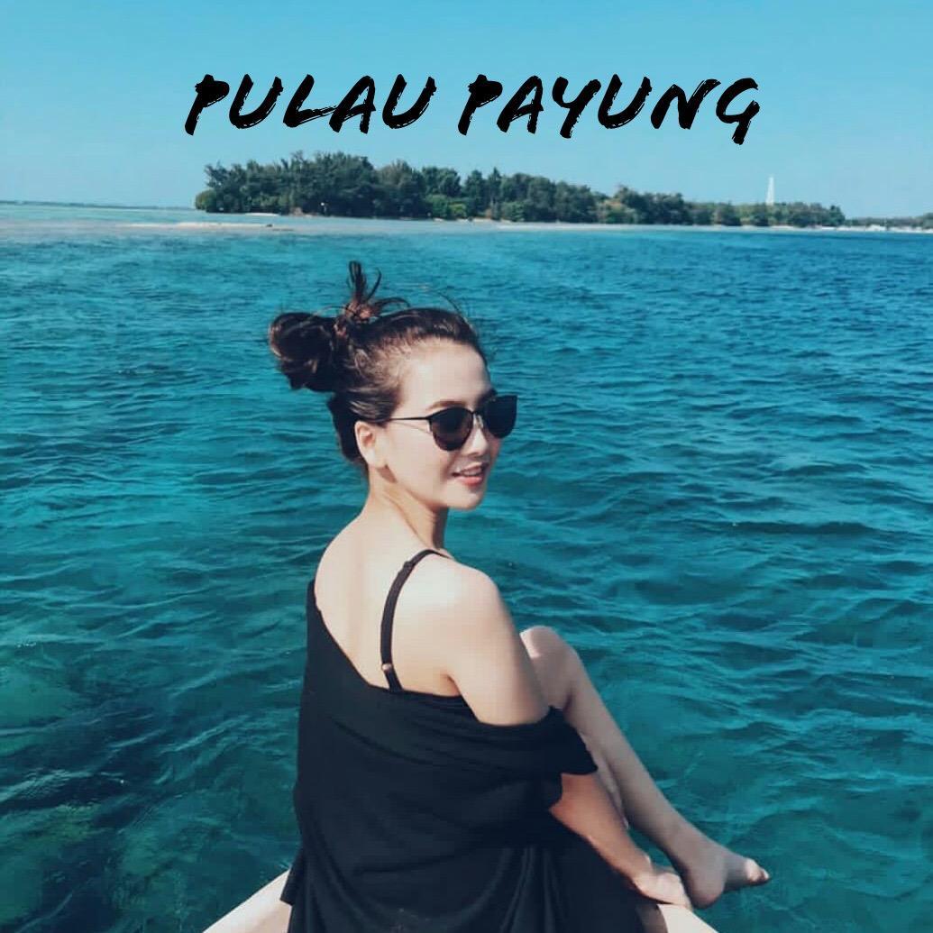 open trip pulau payung