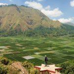 open trip bukit pergasingan murah