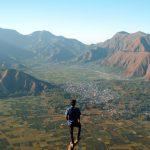 wisata bukit pergasingan
